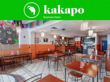 Restaurant and Cafe Business for Sale Auckland Central