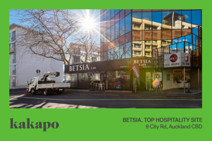 Restaurant and Takeaway Business for Sale Auckland CBD