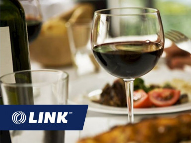Restaurant Business for Sale Auckland Central