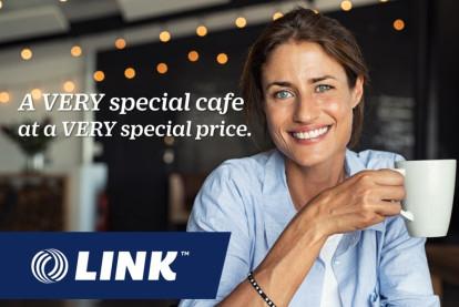 Super Achiever Cafe Business for Sale Auckland