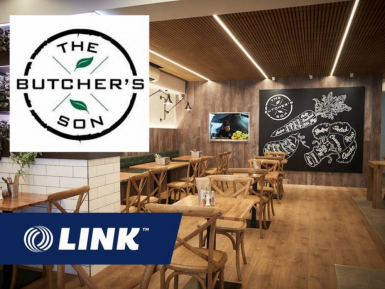 The Butchers Son Restaurant Business for Sale Auckland