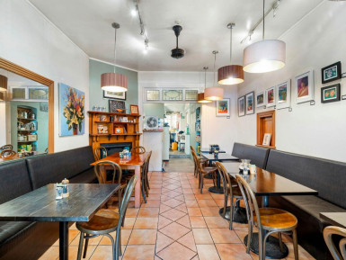 Beautiful Deli and Cafe Business for Sale Birkenhead Auckland