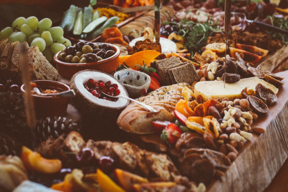 Online Food Shop and Catering Business for Sale Auckland