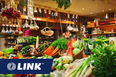 Grocery and Produce Market Business for Sale Auckland