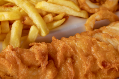 Fish and Chips Shop Business for Sale Teata Tu Peninsula Auckland
