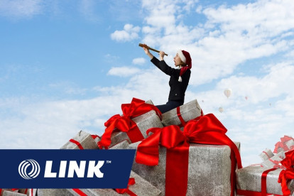 Online Gift Company Business for Sale Auckland