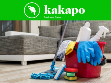 Cleaning Service Business for Sale Auckland