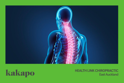 Chiropractor Services Business for Sale East Auckland