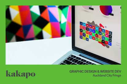 Graphic Design and Web Development Business for Sale Auckland