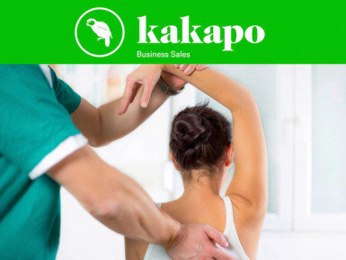 Professional Physiotherapy Services Business for Sale Gulf Harbour Auckland