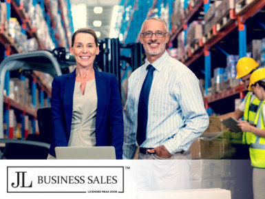 Business to Business Services Business for Sale Auckland
