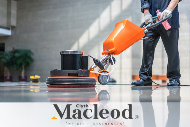 Cleaning Business for Sale Auckland