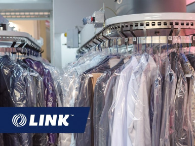 Dry Cleaning and Alterations Business for Sale Auckland