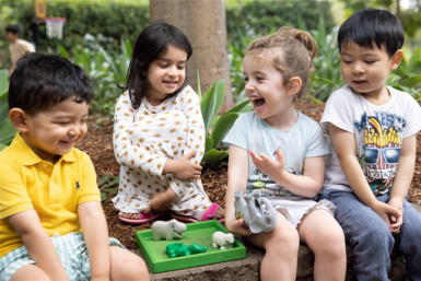 Early Childcare Centre Business for Sale Beachlands Auckland