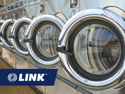 Laundromat Business for Sale West Auckland
