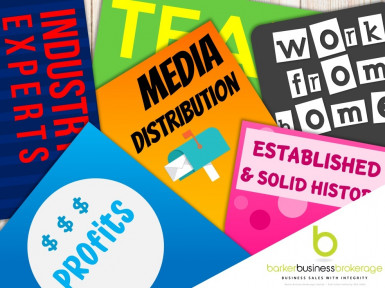 Media Distribution Business for Sale Auckland