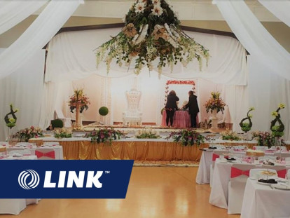 Party Hire Business for Sale Auckland