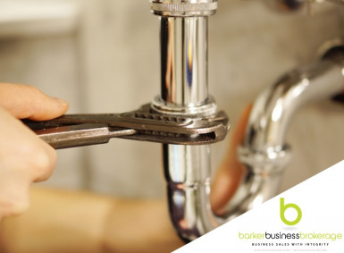 Plumbing Business for Sale Auckland