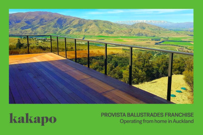 Provista Balustrades Business for Sale Auckland