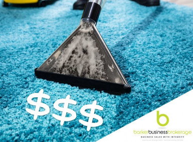Residential and Commercial Cleaning Business for Sale Auckland