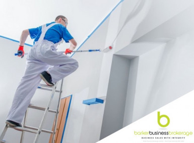 Residential and Commercial Painting Business for Sale Auckland
