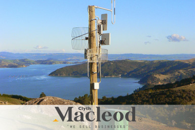 Wireless Internet Service Business for Sale Auckland