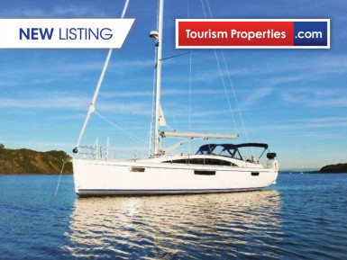 2018 Charter Yacht Business for Sale Auckland