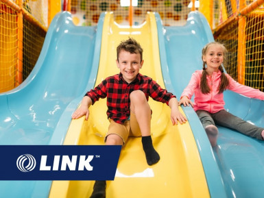 Kids Indoor Playground  Business for Sale Auckland