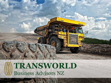 Commercial Tyre Service-Supply & Fit   Business for Sale Auckland