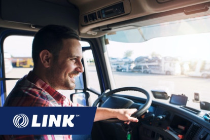 Transportation Business for Sale Auckland