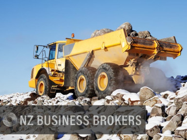 Very Successful Commercial Tyre Business for Sale Auckland