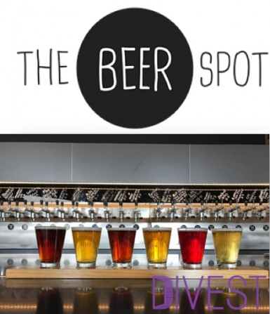 Craft Beer Business for Sale Auckland