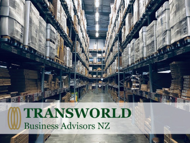 Import and Distribution Business for Sale Auckland