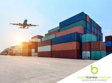 Trade Export Business for Sale Auckland