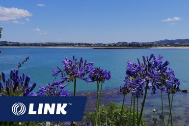 Beach Location Cafe Business for Sale Bay of Plenty