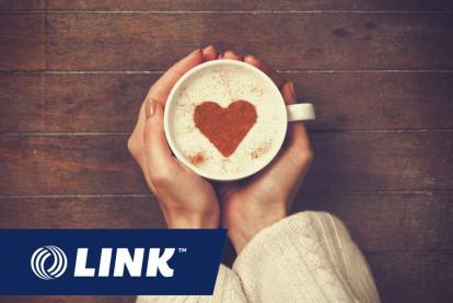 Cafe Business for Sale Bay of Plenty