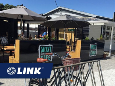 Cafe Business for Sale Ohope Bay of Plenty