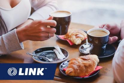 Cafe Business for Sale Whakatane