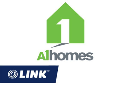 A1 Homes Business for Sale Bay of Plenty