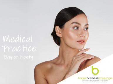 Specialist Skin Cancer Practice Business for Sale Bay of Plenty