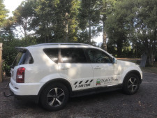 Companion Driving Taxi Business for Sale Katikati