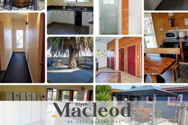 Popular Backpacker Business for Sale Blenheim Marlborough