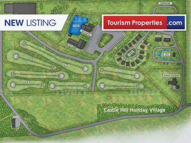 Castle Hill Resort  Business for Sale Castle Hill Canterbury