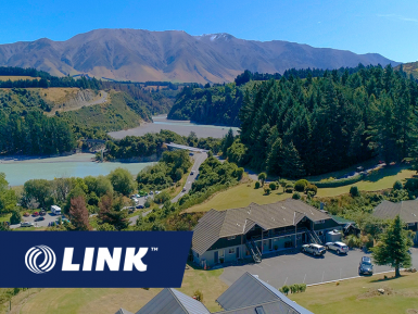 Mt Hutt Lodge Business for Sale Canterbury