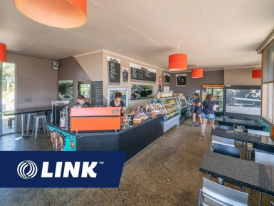 Cafe  Business for Sale South Canterbury