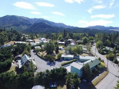 Motel Accommodation Business for Sale Hanmer Springs