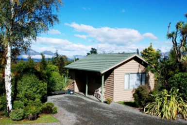 Motel and Motor Lodge Business for Sale Hanmer Springs