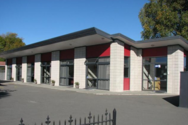Motel  Business for Sale Kaiapoi