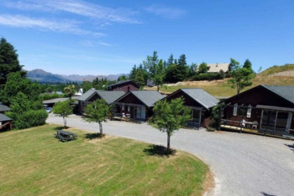 Top Performing Motel Business for Sale Hanmer Springs