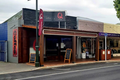 Restaurant and Cafe Business for Sale Geraldine